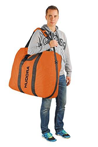 HUDORA 1 Tragetasche orange, Überländer s1JIGQ