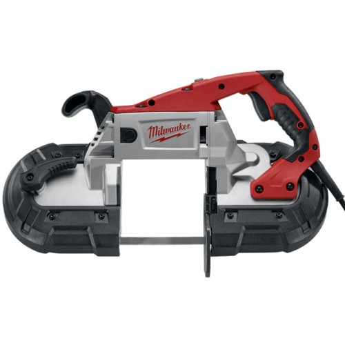 Deep Cut Portable Band Saw