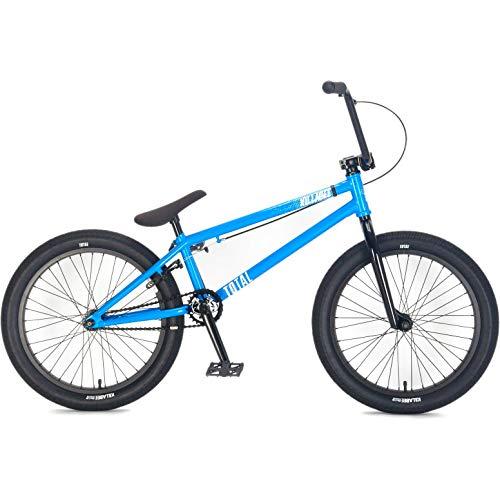 Total Killabee Vélo BMX complet avec roues 20\