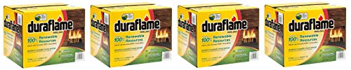 Lowest Prices! Duraflame Natural Fire Logs 6 Lb - Case of 9