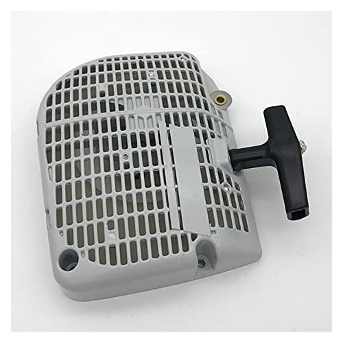 XUNLAN Durable Rewind Tull Starter Assembly Fit para Stihl MS640 MS650 MS660 MS 064 065 066 640 650 660 Piezas de Repuesto de Motosierra Wearable