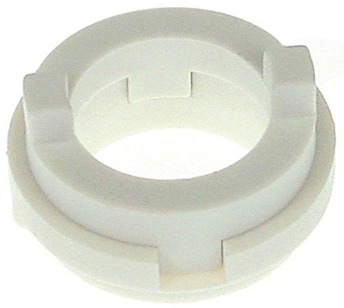 IGF Kupplung für Teigausrollmaschine 2300-L30, 2300-L40, 2300-B30, 2300-B40 ø 42mm Höhe 23mm Innen 26mm