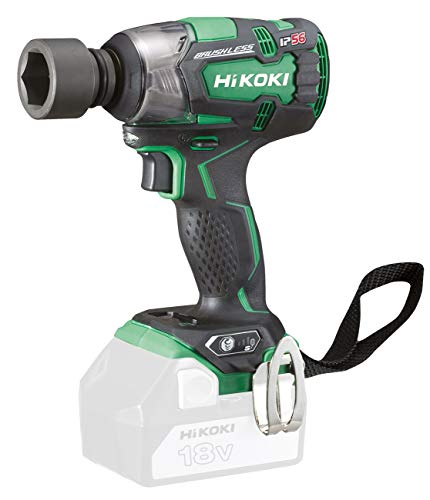 18V 1/2' Impact Wrench - Body Only