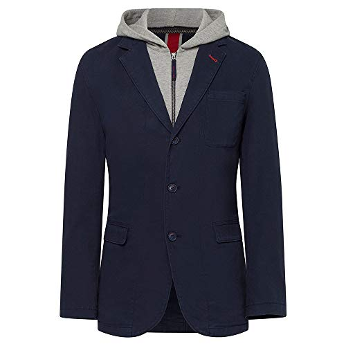 Hackett Gmd Stretch W/hood 38