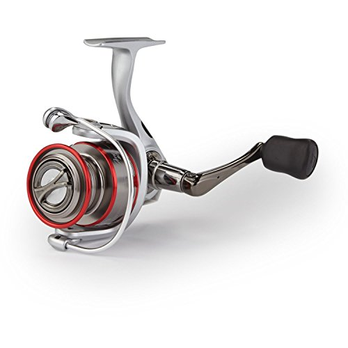 ABU GARCIA Orra 2 S - Combo de Surf Fishing, Color Plateado