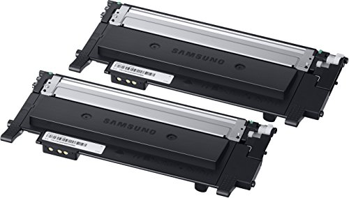Samsung CLT-P404B 2-pk Blk Toner Crtg