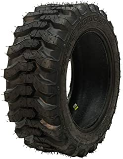 Titan Trac-Loader Construction Vehicle Radial Tire-25/8.514 300M C/6-ply