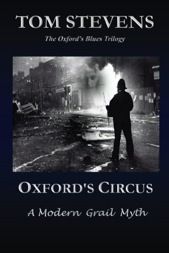 Oxford's Circus (The Oxford's Blues Trilogy Book 2) (English Edition)