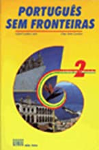 Portugues Sem Fronteiras: Level 2: Student's Book 2 (Portuguese Edition)