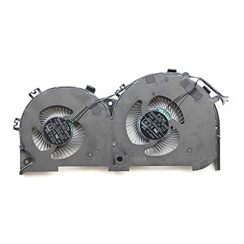 KENAN New Laptop CPU Cooling Fan for lenovo 7000 700-15isk 700-17isk