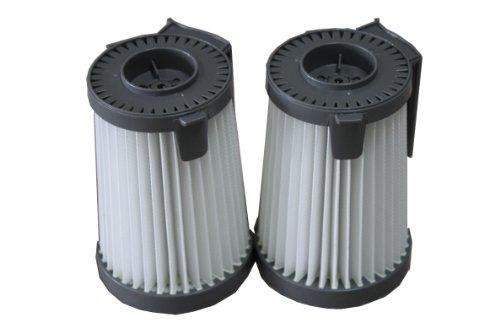 LTWHOME Hepa Filters Suitable for Eureka Vacuum 62396 Dcf10 Dcf14