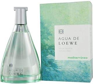 agua de Mediterraneo for Women - Eau de Toilette, 150ml