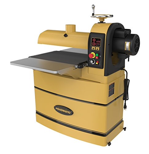 Powermatic 1-¾   hp Drum Sander