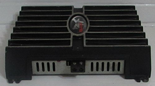 Old School Rockford Fosgate Punch 400S Made In The USA