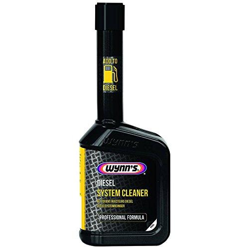 Wynn's 1831050 46751 Diesel System Cleaner 325 ml