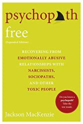 psychopath free book books about narcissistic abuse