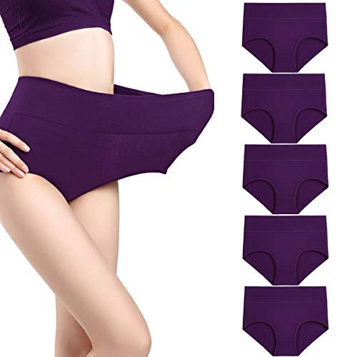 for secure fit of maternity pads washable /& dryable up to 100 times Pack of 8 Pregnancy /& Hospital panties postpartum briefs woman/´s knickers after childbirth C section