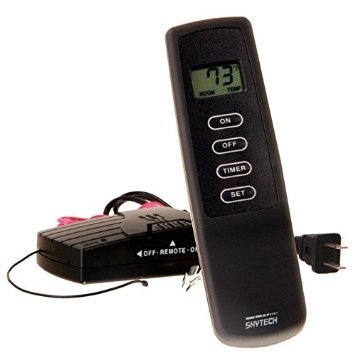 Skytech 1001-A remote control