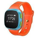 Reloj Localizador para Niños Alcatel Move Time SW10