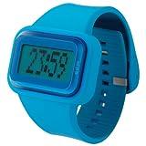 O.d.m DD125-4 Rainbow Reloj digital personalizado, unisex