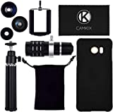 Best CamKix® Smartphone Camera Lenses - CamKix Camera Lens Kit Compatible with Samsung Galaxy Review