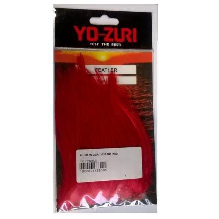 Federn yo-zuri Y2325gr Red Akua SRL