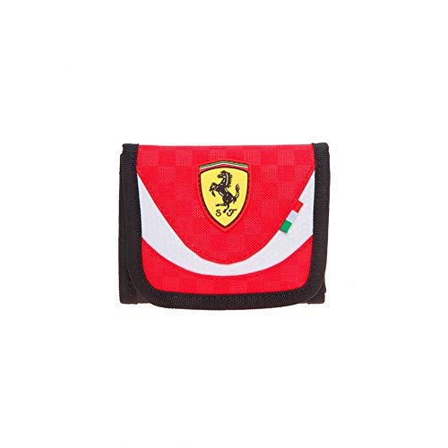 Sportwear PUM07223901UA Cartera Scuderia Ferrari Corsa