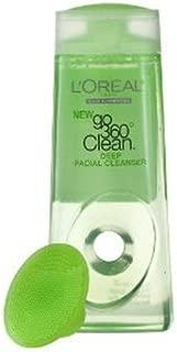 L'Oreal Paris Go 360 Clean, Deep Facial Cleanser, 6-Fluid Ounce