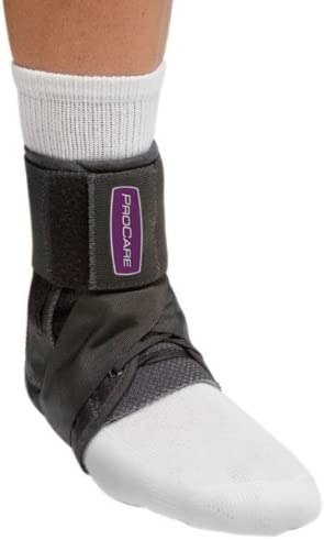 ProCare Stabilized Ankle Support Brace X Large product image