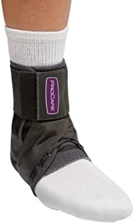 ProCare Stabilized Ankle Support - Medium
