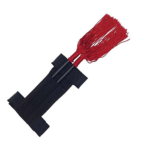 Haller Messer Ninja Darts im Unterarmetui, 30834