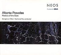 アナモルフォシス、解けないものの条約、3つの想像上の絵、夜の光 ナチョ・デ・パス&クラングフォルム・ウィーン