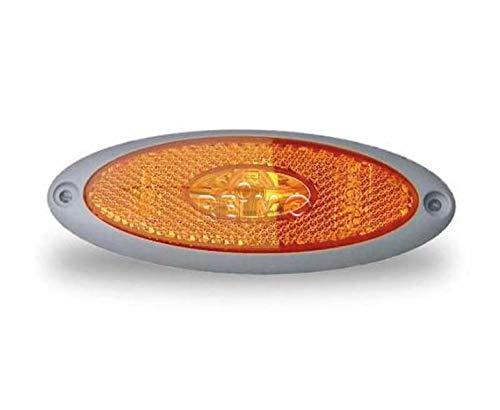 Jokon LED Seitenmarkierungsleuchte SMLR 2010 grau