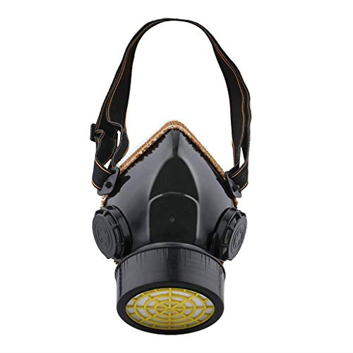 ® Respirator Mask Safety Anti-Dust Single Cartridge