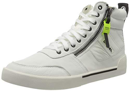 Diesel Herren D-Velows S Sneakers, T1015-Pr013, 46 EU