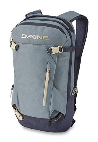 DAKINE - Sac A Dos Heli Pack 12l Darkslate Homme - Homme - Taille Unique - Vert