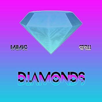 Diamonds (feat. Sebii)
