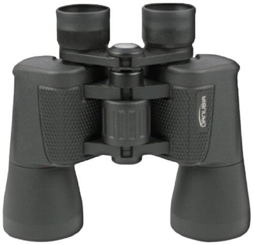 DANUBIA Porro Fernglas Alpina LX 12x50 schwarz