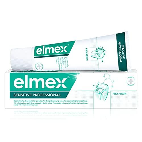 Elmex Sensitive Professional Zahnpasta, 75ml