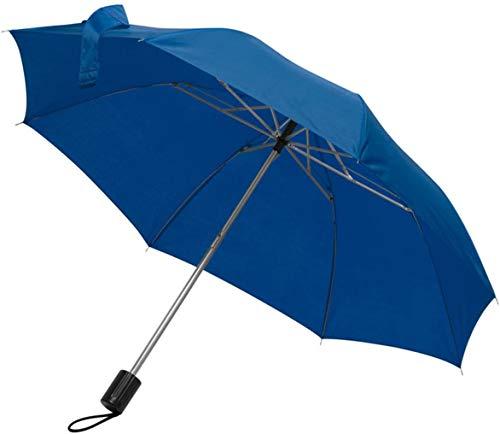 "Ossian Folding Umbrella – Compact and Lightweight 43"" (100cm)..."
