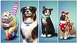 Les Sims 4 : Chiens et Chats - Code de Téléchargement pour PC
