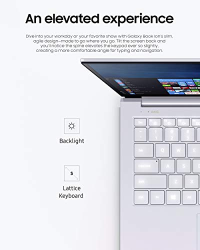 """Product Image 8: Samsung Galaxy Book Ion 15.6"""" Laptop