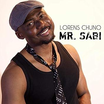 Mr. Sabi