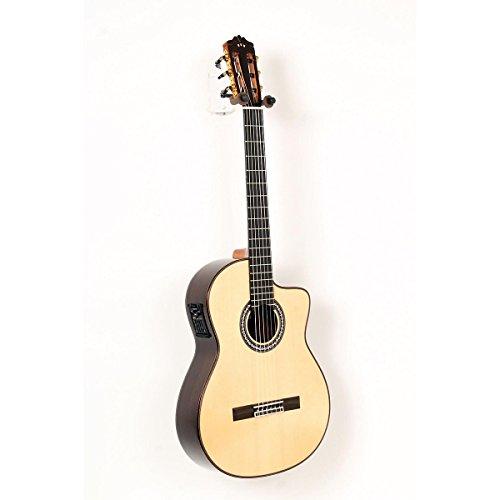 Cordoba GK Pro Negra Akustik-E-Gitarre 888365473277