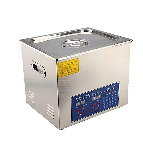 10L 15L 22L 30L Ultrasonic Ultraschallreinigungsgerät Ultraschall Reiniger (10L)
