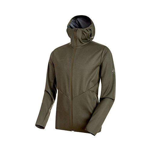 Ultimate V Tour SO Hooded Jacket Men