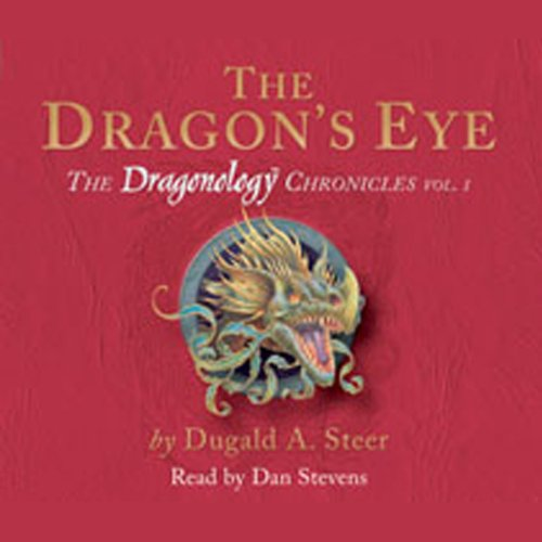 The Dragon's Eye cover art