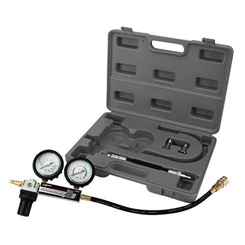 Performance Tool W89729 Leak-Down Test Kit (Not a compression Tester)...