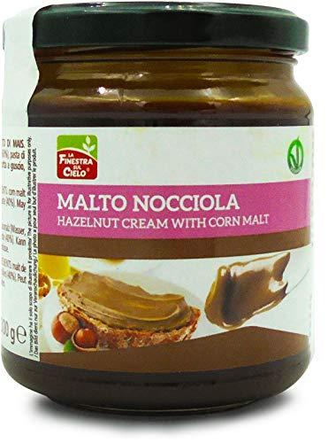 LA FINESTRA SUL CIELO Malto Nocciola - 300 g