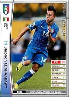 WCCF/12-13 2.0ver/A48/イタリア代表/ステファン・エル・シャーラウィ